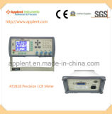 높은 정밀도 용량 미터 ESR 미터 (AT2818)