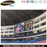 Profesional de diseño de alta Refrescante P4 LED de interior Tablero de presentación