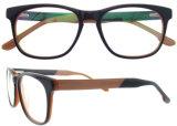 Blocco per grafici di vetro del telaio dell'ottica dell'acetato di modo di Eyewear del nuovo modello