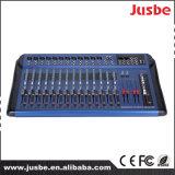 Jusbe Jb-L16 16 Kanal-Berufsaudioenergien-Mischer mit USB-mischender Konsole