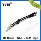 Boyau de frein de SAE J1401 du constructeur professionnel 1/8 de boyau ''