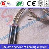 Importada cableado interno varilla de calor el calentador del cartucho del poder más elevado
