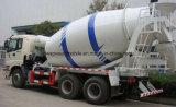 Foton 6X4 시멘트 트럭 20t 믹서 트럭 가격