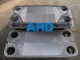 Ti de la placa Ss304 316 del cambiador de calor de la placa de Tranter Gx180 Gc26 Gc16 Gc42
