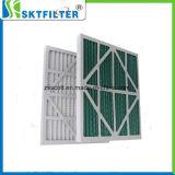 Einlass-Panel-Luftfilter für HVAC-System