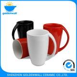 安い価格の環境に優しい陶磁器のコーヒー・マグ