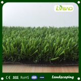柔らかく自然な人工的な美化の草
