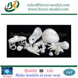 Preiswerte SLA/SLS 3D gedruckte Plastikprodukte