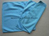 Kundenspezifisches Microfiber Reinigungs-Tuch-und Microfiber Putztuch lamelliert