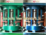 Four de fonte de rebut de zinc (GW-8T)
