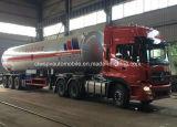 60m3 de vloeibare Aanhangwagen van de Gashouder 60000 van LPG Liter van de Vrachtwagen van het Vervoer