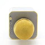 Ss-Q7 Bluetooth bewegliches Karaoke-drahtloses Handmikrofon der Stereolithographie-KTV