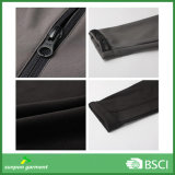 Unix хорошего качества изготовления куртка Softshell дешевого черная