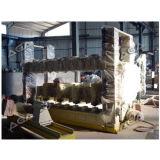 De Machine van de Steen van de baluster om de de Marmeren Pijler/Leuning van het Traliewerk van het Graniet Te snijden