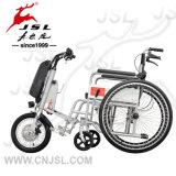 kits de plata de la conversión del sillón de ruedas eléctrico de la batería de litio 24V 250W (JSL028A)