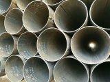 Dn1400 Nace Mr-0175 En10219 S355joh Jcoe un tubo Dubai de la costura LSAW