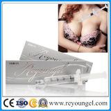 유방 확대 Hyaluronic 산 피부 충전물 또는 둔부 주입 또는 유방 증진