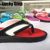 Яркие Flops Flip пляжа ЕВА цвета для людей и женщин