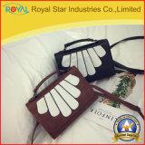 Singola borsa delle donne dell'unità di elaborazione del sacchetto di spalla di modo