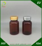Bouteille de plastique de la médecine 160ml d'animal familier