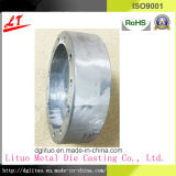 높은 정밀도 힘 알루미늄 합금은 주물 금속 부속을 정지한다