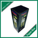 Tipo durable rectángulo de empaquetado de la tapa de la imagen doble por la lámina del surtidor de gasolina