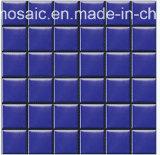 Azulejo de mosaico de cerámica pobre que nada (FYSC48-2)