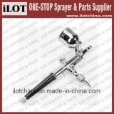 Пушка брызга Ilot новая безвоздушная портативная миниая (калибр 0.3mm)
