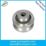 CNC частей CNC подвергая механической обработке алюминиевый/точности разделяет /CNC подвергая части механической обработке