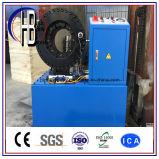 Máquina que prensa del manguito hidráulico de alta presión de la alta calidad