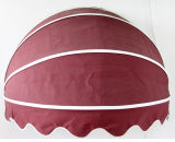 Cupola Awning Aluminium Alloy con Acrylic Fabric (SAWDN002)