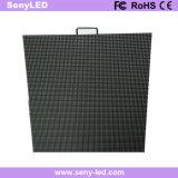 Pantalla de visualización de alquiler impermeable al aire libre de LED del fondo de etapa de la pantalla (P5mm al aire libre)