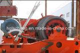 Fabricante de los tornos del control de la mano en China