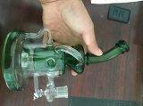 Tubo di acqua di vetro di Borosilicate di alta qualità