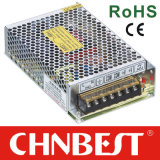 Nes 100W 24VDC Switching Power Supply con el CE y RoHS (NES-100-24)