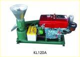 Kl150Aの小さい供給の餌機械