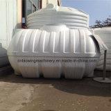 Plastikbecken-Strangpresßling-Blasformen-Maschine des wasser-3000-5000L