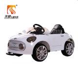 Elektrische Rit van de Jonge geitjes van de Deuren van de afstandsbediening de Dubbele op het Speelgoed van de Auto
