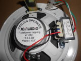 Decken-Lautsprecher 6.5 Zoll PA-Systems-Koaxiallautsprecher (R163-6T)