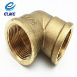 1/2inch zu 2inch 90 Degree Brass Elbow