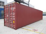 20FT New Shipping Container 40FT Dry Cargo liner Container