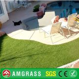 Landscapingのための30mm Height DurableおよびBeautiful Artificial Lawn