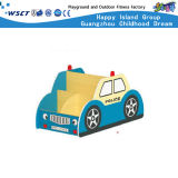 유치원 가구 나무로 되는 차 모형 책 내각 (HC-3708)