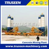 Exportation Mexique et usine concrète d'Austrilia à vendre l'usine de mélangeur concret 35m3/H