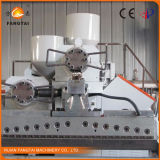 macchina di produzione cinematografica di stirata di doppio strato di 1000mm (taglierina automatica)