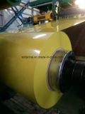 급료, SGCC, CGCC 및 지상 처리를 가진 Prepainted 강철 코일은 입혔다