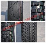 Neumáticos de la motocicleta de la tecnología de Cts con buen funcionamiento