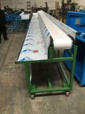 Draht-Ausschnitt-Maschine für Kabel-Produktionszweig