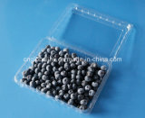 中国製ブルーベリーのための製造のプラスチックフルーツの包装の容器500グラム