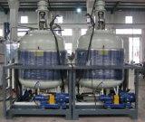 Sistema de almacenamiento y alimentación de poliol e ISO (PMS ST1500) 03